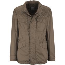 Odjeća Muškarci  Parke Geox M7220Y T2163 Smeđa