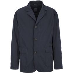 Odjeća Muškarci  Kaputi Geox M7221A T2317 Plava