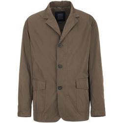 Odjeća Muškarci  Jakne i sakoi Geox M7221A T2317 Smeđa