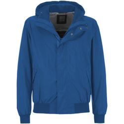 Odjeća Muškarci  Kratke jakne Geox M7221D T2381 Plava