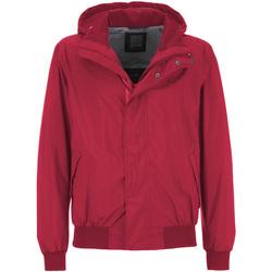 Odjeća Muškarci  Kratke jakne Geox M7221D T2381 Crvena