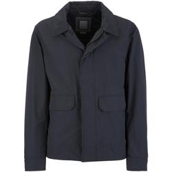 Odjeća Muškarci  Kratke jakne Geox M7221G T2270 Plava