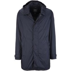 Odjeća Muškarci  Vjetrovke Geox M7221X T2163 Plava