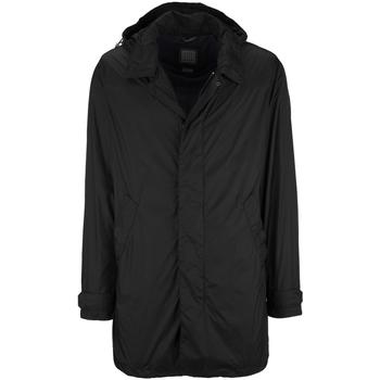 Odjeća Muškarci  Vjetrovke Geox M7221X T2163 Crno