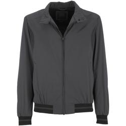 Odjeća Muškarci  Kratke jakne Geox M7223E T2334 Siva