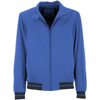 Odjeća Muškarci  Kratke jakne Geox M7223E T2334 Plava