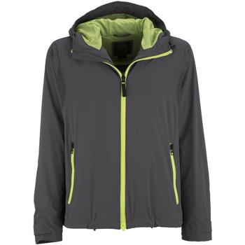 Odjeća Muškarci  Vjetrovke Geox M7223F T2334 Siva