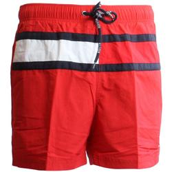Odjeća Muškarci  Kupaći kostimi / Kupaće gaće Tommy Hilfiger UM0UM00236 Crvena