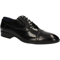 Obuća Muškarci  Derby cipele Rogers 22-17 Crno