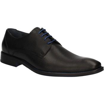 Obuća Muškarci  Derby cipele Rogers 1608B Crno