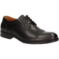 Obuća Muškarci  Derby cipele Rogers 1602B Crno