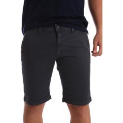 Odjeća Muškarci  Bermude i kratke hlače Navigare NV56001 Siva