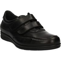 Obuća Muškarci  Derby cipele Baerchi 3805 Crno