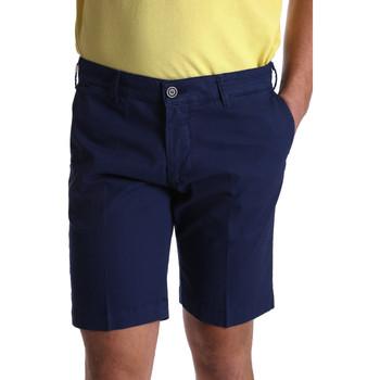 Odjeća Muškarci  Bermude i kratke hlače Sei3sei PZV132 7182 Plava