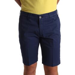 Odjeća Muškarci  Bermude i kratke hlače Sei3sei PZV132 71336 Plava