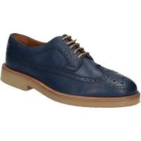 Obuća Muškarci  Derby cipele Maritan G 111914 Plava