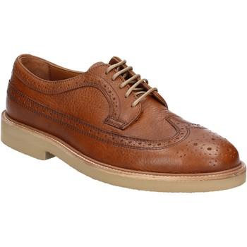 Obuća Muškarci  Derby cipele Maritan G 111914 Smeđa
