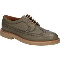Obuća Muškarci  Derby cipele Maritan G 111914 Zelena