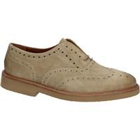 Obuća Muškarci  Derby cipele Maritan G 140666 Zelena