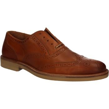 Obuća Muškarci  Derby cipele Maritan G 140672 Smeđa