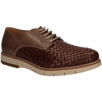 Obuća Muškarci  Derby cipele Keys 3041 Smeđa