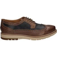 Obuća Muškarci  Derby cipele Keys 3047 Smeđa
