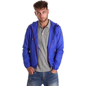 Odjeća Muškarci  Vjetrovke U.S Polo Assn. 38275 43429 Plava