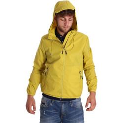 Odjeća Muškarci  Vjetrovke U.S Polo Assn. 38275 43429 Žuta boja