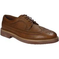Obuća Muškarci  Derby cipele Maritan G 111555 Smeđa