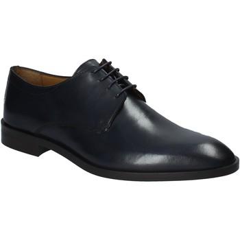 Obuća Muškarci  Derby cipele Marco Ferretti 111856 Plava