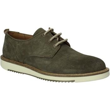 Obuća Muškarci  Derby cipele Maritan G 111935 Zelena