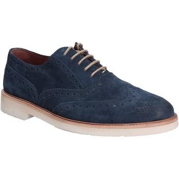 Obuća Muškarci  Derby cipele Maritan G 140358 Plava