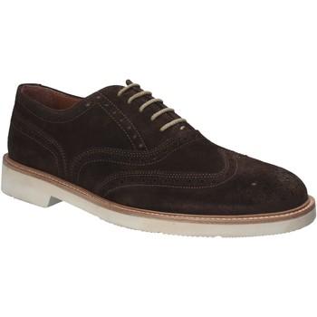 Obuća Muškarci  Derby cipele Maritan G 140358 Smeđa