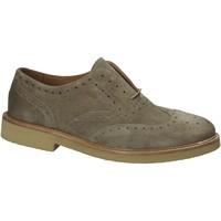 Obuća Muškarci  Derby cipele Maritan G 140666 Siva
