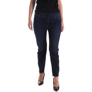 Odjeća Žene  Slim traperice Gas 365759 Plava