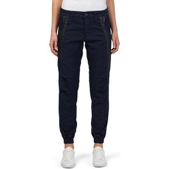 Odjeća Žene  Slim traperice Gas 360684 Plava
