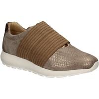 Obuća Žene  Slip-on cipele IgI&CO 7764 Smeđa