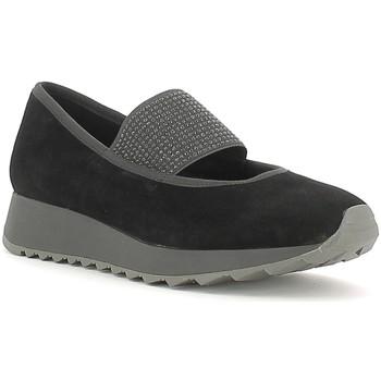 Obuća Žene  Balerinke i Mary Jane cipele Café Noir NEM512 Crno