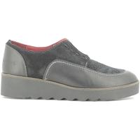 Obuća Žene  Derby cipele Desigual 67MS3B0 Crno