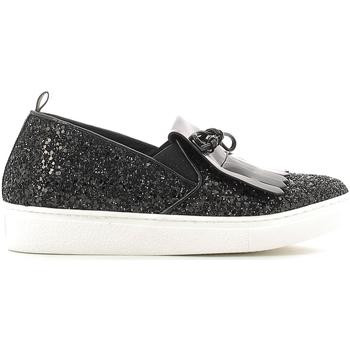 Obuća Žene  Slip-on cipele Grunland SC2075 Crno