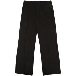 Odjeća Žene  Hlače od odijela Fornarina BIF1I68C96600 Crno