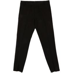 Odjeća Žene  Hlače od odijela Fornarina BIF1I70L24700 Crno