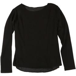 Odjeća Žene  Puloveri Fornarina BIF4547C96600 Crno