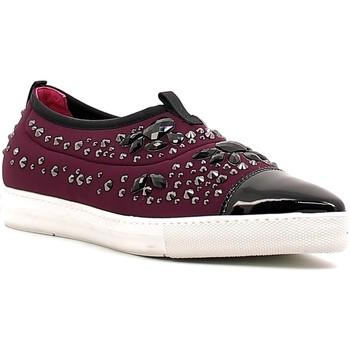 Obuća Žene  Slip-on cipele Alberto Guardiani GD33191B Ljubičasta