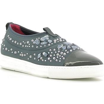 Obuća Žene  Slip-on cipele Alberto Guardiani GD33191B Crno