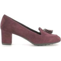 Obuća Žene  Mokasinke Grace Shoes 206 Crvena
