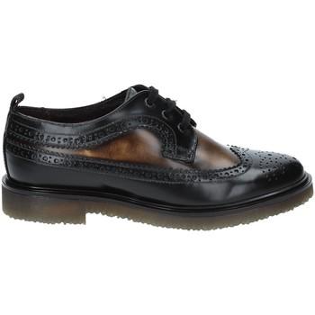 Obuća Žene  Derby cipele Marco Ferretti 111726MF 1488 Crno