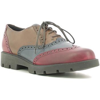 Obuća Žene  Derby cipele The Flexx B234/03 Crvena
