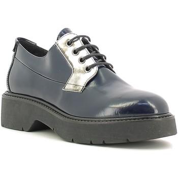 Obuća Žene  Derby cipele Carmens Padova A38269 Plava