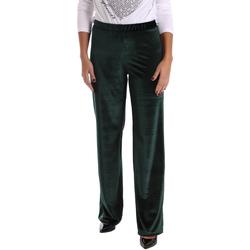 Odjeća Žene  Lagane hlače / Šalvare Gazel AB.PA.LU.0039 Zelena